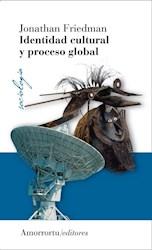 Libro Identidad Cultural Y Proceso Global