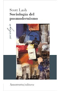 Papel Sociología del posmodernismo