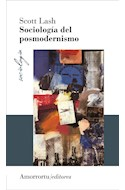 Papel SOCIOLOGIA DEL POSMODERNISMO (COLECCION SOCIOLOGIA) (2 EDICION 2007)