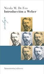 Libro Introduccion A Weber