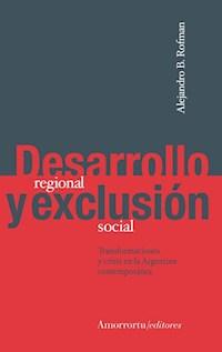 Papel Desarrollo regional y exclusión social