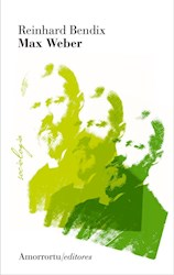 Libro Max Weber