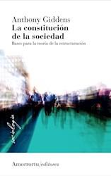 Libro La Constitucion De La Sociedad