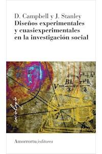 Papel Diseños experimentales y cuasiexperimentales en la investigación social