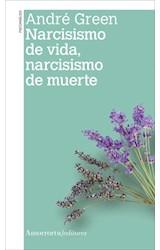 Papel NARCISISMO DE VIDA Y NARCISISMO DE MUERTE
