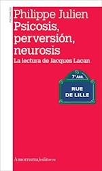 Libro Psicosis, Perversion, Neurosis
