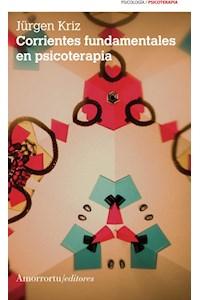 Papel Corrientes fundamentales en psicoterapia