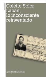 Libro Lacan , Lo Inconsciente Reinventado