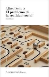 Papel EL PROBLEMA DE LA REALIDAD SOCIAL ESCRITOS 1