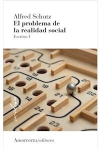 Papel El problema de la realidad social