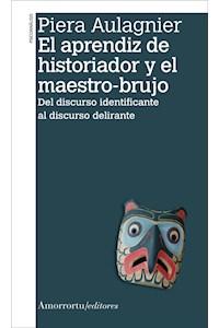 Papel El aprendiz de historiador y el maestro-brujo