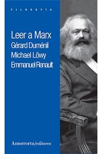 Papel Leer a Marx