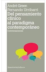 Papel DEL PENSAMIENTO CLINICO AL PARADIGMA CONTEMPORANEO
