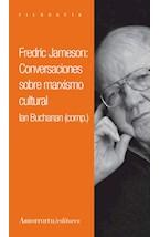 Papel FREDERIC JAMESON: CONVERSACIONES SOBRE MARXISMO CULTURAL