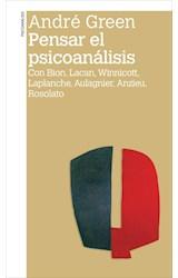 Papel PENSAR EL PSICOANALISIS