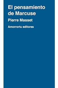 Papel El pensamiento de Marcuse