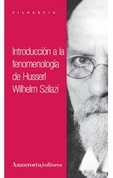 Papel INTRODUCCION A LA FENOMENOLOGIA DE HUSSERL