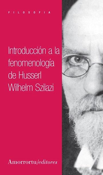 Papel Introduccion A La Fenomenologia De Husserl