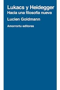 Papel Lukacs y Heidegger