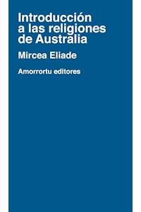 Papel Introducción a las religiones de Australia