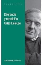 Papel DIFERENCIA Y REPETICION