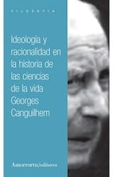 Papel IDEOLOGIA Y RACIONALIDAD EN LA HISTORIA DE LAS CIENCIAS DE L