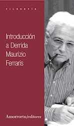 Libro Introduccion A Derrida
