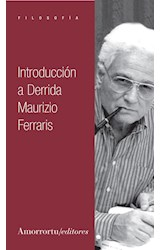 Papel INTRODUCCION A DERRIDA