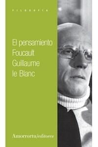 Papel El pensamiento Foucault
