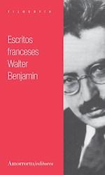 Libro Escritos Franceses