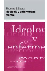 Papel Ideología y enfermedad mental