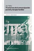 Papel TRASTORNOS DE LA EMANCIPACION JUVENIL Y TERAPIA FAMILIAR