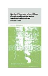 Papel CONSTRUCCION DE TERAPIAS FAMILIARES SISTEMICAS
