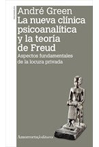 Papel LA NUEVA CLINICA PSICOANALITICA Y LA TEORIA DE FREUD