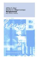 Papel TERAPIA BREVE-MITOS, METODOS Y METAFORAS