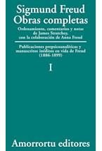 Papel S.FREUD I OBRAS COMPLETAS