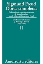 Papel S.FREUD II OBRAS COMPLETAS