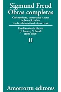 Papel II. Estudios sobre la histeria (1893-1895)