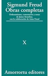 Papel S.FREUD X OBRAS COMPLETAS