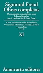 Papel Obras Completas S Freud Vol 11