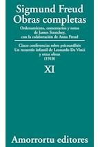 Papel S.FREUD XI OBRAS COMPLETAS