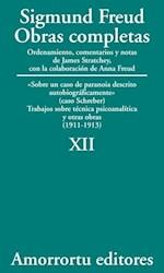Libro Xii.  Obras Completas