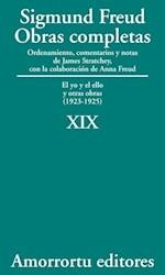 Libro Xix.  Obras Completas