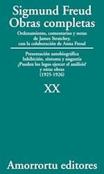 Libro Xx.  Obras Completas