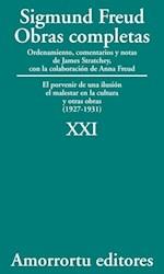 Libro Xxi.  Obras Completas