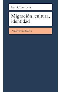 Papel Migración, cultura, identidad