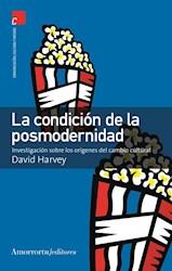 Libro La Condicion De La Posmodernidad