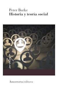 papel Historia y teoría social