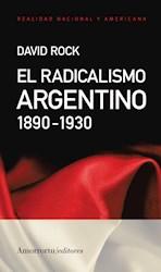 Libro El Radicalismo Argentino