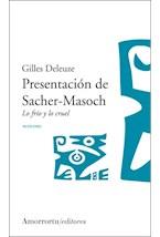 Papel PRESENTACION DE SACHER MASOCH (LO FRIO Y LO CRUEL)
